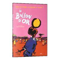 Le ballon d'or DVD