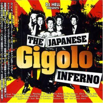 Japanese gigolo inferno