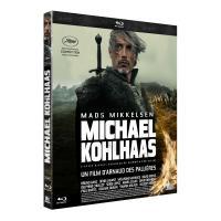 Michael Kohlhaas Blu-Ray