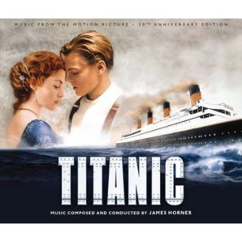 Titanic 20th Anniversary