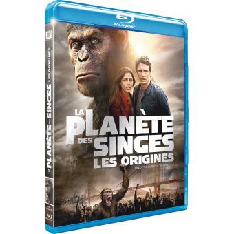 La planète des singesRise Of The Planet Of The Apes