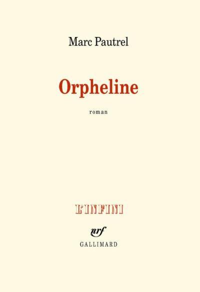 Orpheline - 9782072561009 - 0,00 €