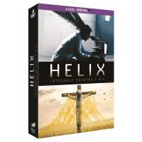 Coffret Helix Saisons 1 et 2 DVD