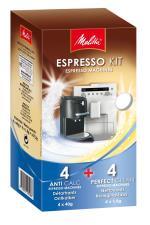 MLIT Kit d´entretien Melitta Expresso Machines