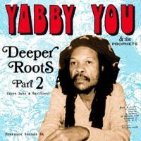 Deeper roots, Part 2 - 2 LP
