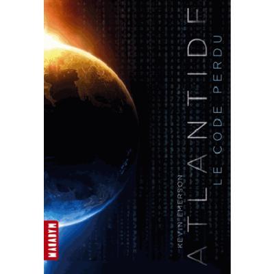 Atlantide - Tome 1 : Le code perdu