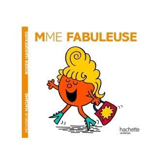 Monsieur MadameMadame Fabuleuse