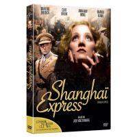 Shanghaï Express DVD