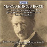 Opera completa per violoncello e pianoforte volume 1