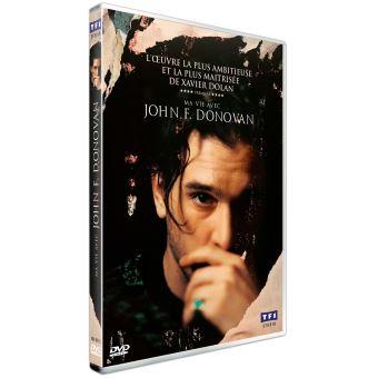 Ma vie avec John F. Donovan DVD
