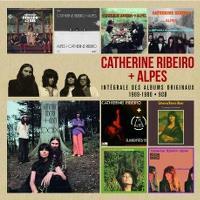 INTEGRALE DES ALBUMS STUDIO/9CD