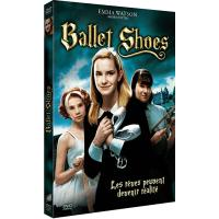 BALLET SHOES-VF