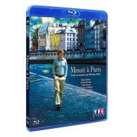 Minuit à Paris - Blu-Ray