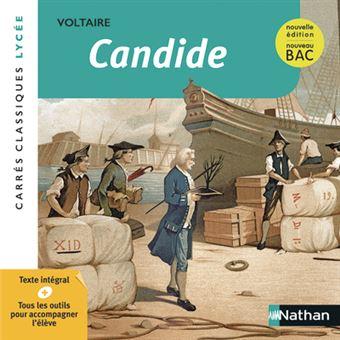 Candide - Voltaire - numéro 45