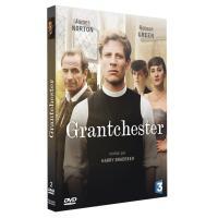 Grantchester Saison 1 - DVD