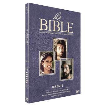 La BibleJEREMIE-FR