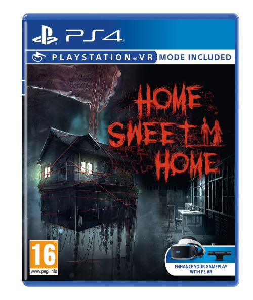 Home Sweet Home PS4
