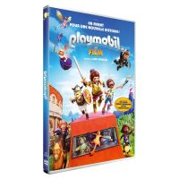 Playmobil : Le film DVD
