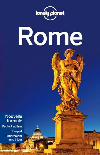 Rome Cityguide 8ed