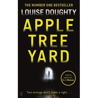 Apple Tree Yard Ebook