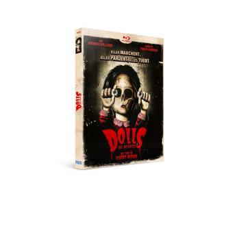 Dolls : Les poupées - Blu-ray