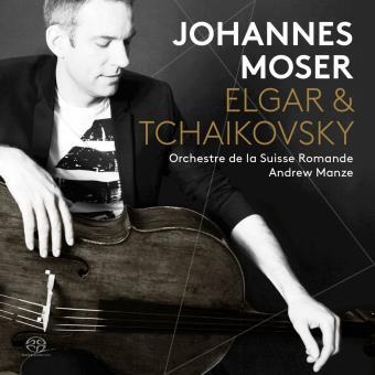Elgar et tchaikovski