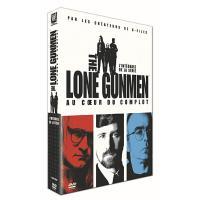 Lone gunmen - Coffret intégral