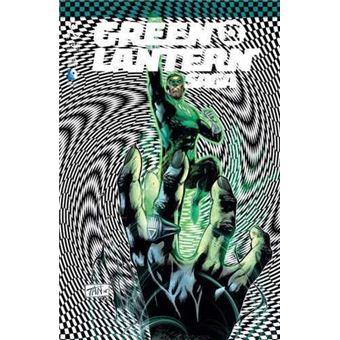 Green Lantern SagaGreen Lantern Saga