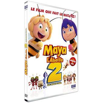 Maya L'abeilleMAYA L ABEILLE 2-FR
