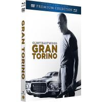 Gran Torino - Premium Collection - Combo Blu-Ray + DVD