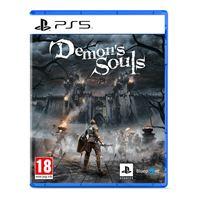 Pre-order Demon's Souls Remake FR/NL PS5 Levering vanaf 19/11