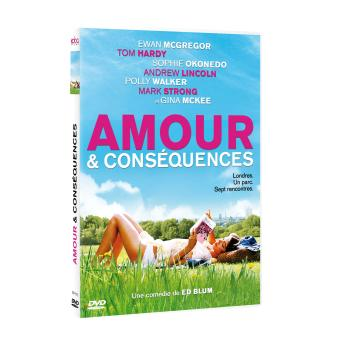 AMOUR & CONSEQUENCES-VF