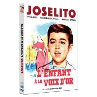 Joselito L'enfant à la voix d'or DVD
