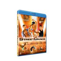Street Dance Blu-ray