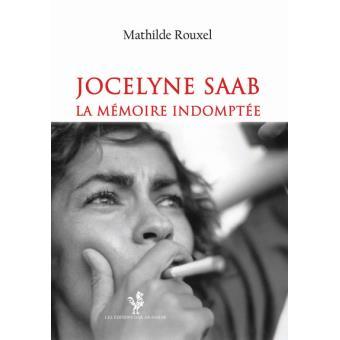 Jocelyne Saab