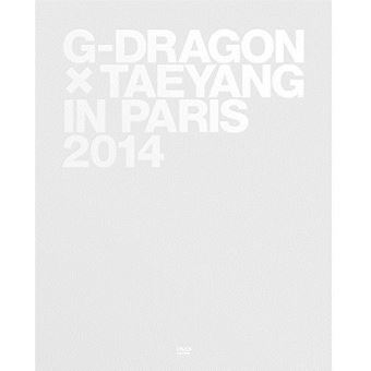 G dragon x taeyang in