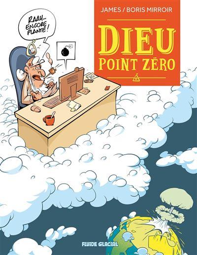 Dieu point zéro