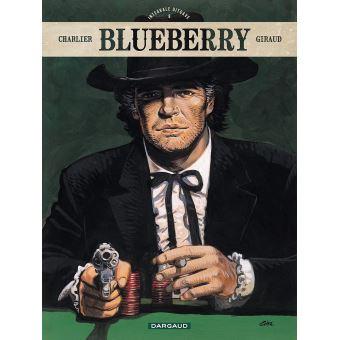 Blueberry Integraal 8