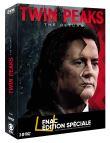 Twin Peaks the Return Saison 3 Edition spéciale Fnac DVD (DVD)