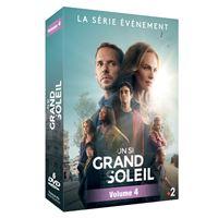 Un si grand soleil Volume 4 DVD