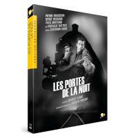 Les portes de la nuit Edition limitée Combo Blu-ray DVD
