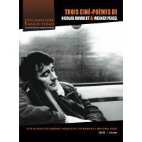 Trois ciné-poèmes DVD