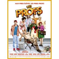 Les Profs DVD