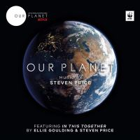 OUR PLANET/2CD