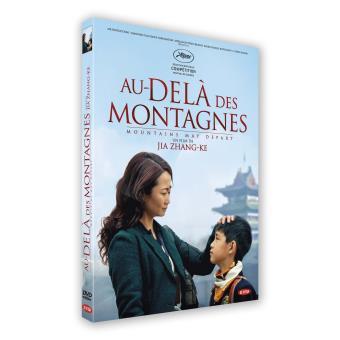 AU DELA DES MONTAGNES-FR
