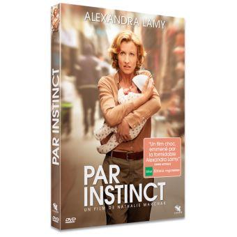 Par instinct DVD