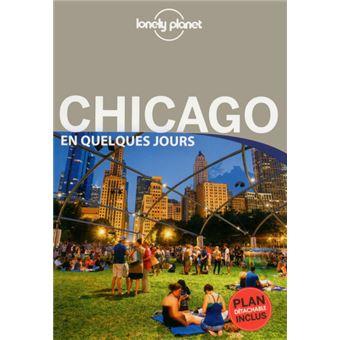 Chicago En quelques jours 1ed