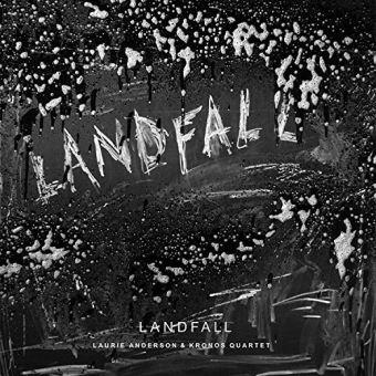 LANDFALL/ANDERSON