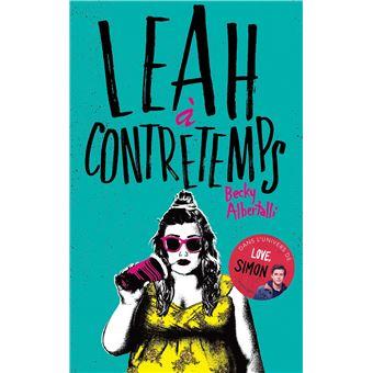 LeahLeah à contretemps