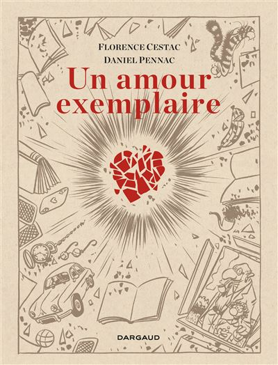 Un amour exemplaire - Un amour exemplaire (EDITION SPECIALE )